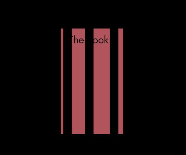 Deux bonhommes enlèvent des barreaux devant un livre