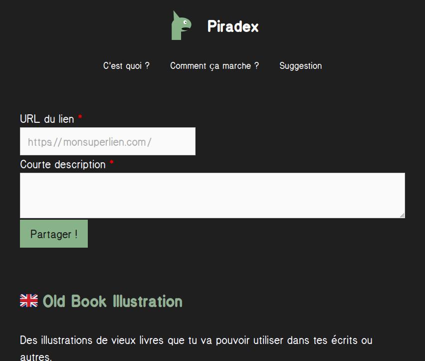 Piradex –