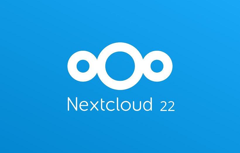 cover Nextcloud Hub 22